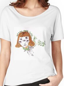 What  a Long Strange Trip It's Been  Women's Relaxed Fit T-Shirt