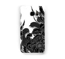 Chrysanthemum 2 Samsung Galaxy Case/Skin