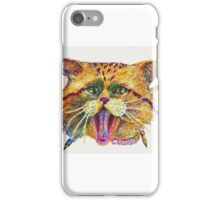 The Perfect Studio Cat iPhone Case/Skin