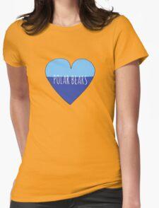 Polar Bear Love T-Shirt