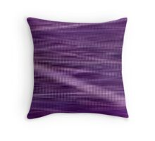 Myofibrils Throw Pillow