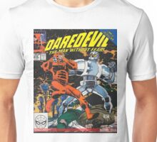 DareDevil (comic) Unisex T-Shirt