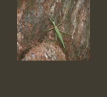Green Insect, Royal National Park, Australia 2006 Unisex T-Shirt
