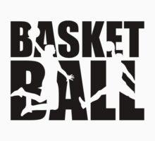 Basketball by Designzz