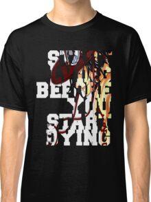 Portgas D Ace Classic T-Shirt
