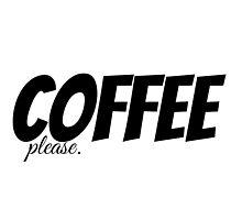 COFFEE Please by caarsreyes