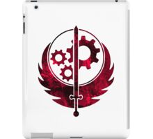 The Brotherhood iPad Case/Skin