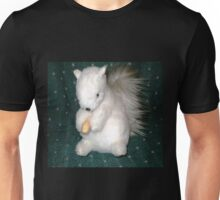 Exeter- White Squirrel - made for me as a gift Unisex T-Shirt