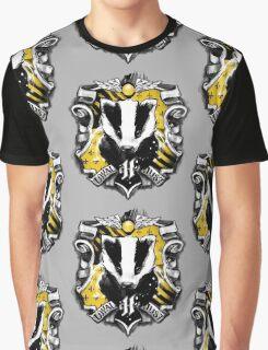 Hufflepuff Graphic T-Shirt