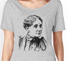 Frances E. Willard (Suffragette) Women's Relaxed Fit T-Shirt