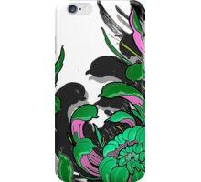 Chrysanthemum 5 iPhone Case/Skin