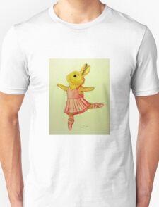Ballerina Bunny T-Shirt