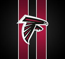 Atlanta Falcons Alternate by bonicon