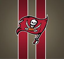 Tampa Bay Buccaneers by bonicon