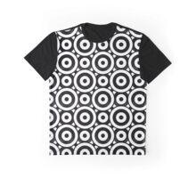 Circle Circle Dot Dot Graphic T-Shirt