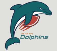 Miami Dolphins Team by bonicon