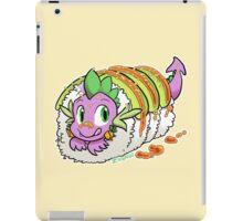 Dragon Roll (MLP) iPad Case/Skin