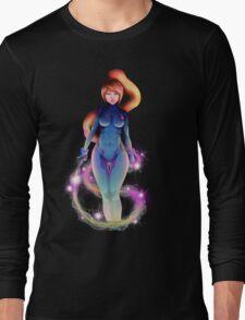 ZSS  Long Sleeve T-Shirt