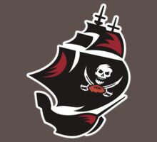 Tampa Bay Buccaneers Ship by bonicon
