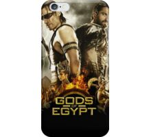 The batle for eternity begins iPhone Case/Skin