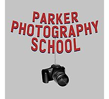Parker Photography School Photographic Print