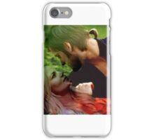 Captain Swan Princess Bride iPhone Case/Skin