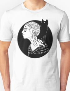 The Watcher and the Dreamer T-Shirt