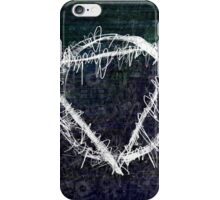 Enter Shikari triangle iPhone Case/Skin
