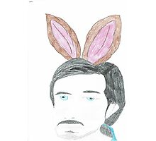 Easter Hook Photographic Print