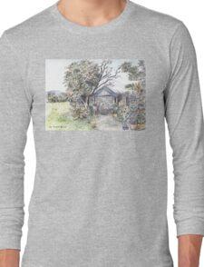 Lake Munmorah Homestead Long Sleeve T-Shirt