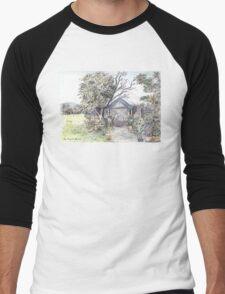 Lake Munmorah Homestead Men's Baseball ¾ T-Shirt