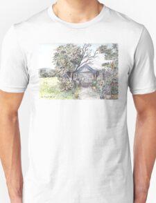 Lake Munmorah Homestead T-Shirt