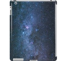 The Milky Way iPad Case/Skin