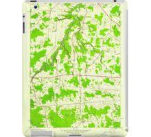 New York NY New Boston 130799 1943 24000 iPad Case/Skin