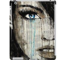 alive iPad Case/Skin
