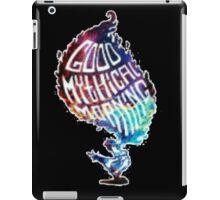GMM Logo edit iPad Case/Skin