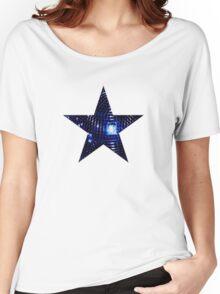 Disco Star Women's Relaxed Fit T-Shirt