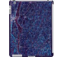 New York NY Rhinebeck 148304 1898 62500 Inverted iPad Case/Skin