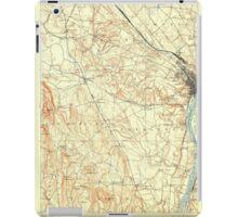 New York NY Albany 139143 1898 62500 iPad Case/Skin