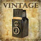 Vintage by Keith G. Hawley