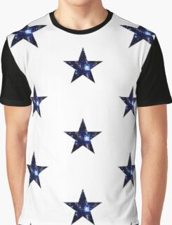 Disco Star Graphic T-Shirt