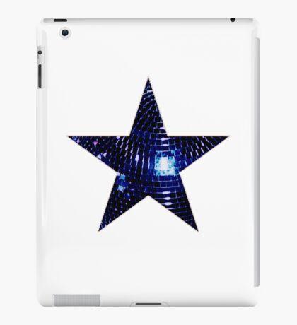 Disco Star iPad Case/Skin