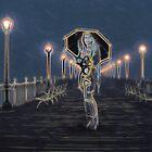 Boardwalk by blacknight