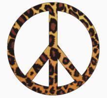 Peace Pussycat  One Piece - Short Sleeve