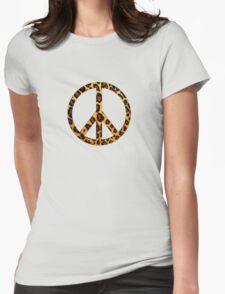 Peace Pussycat  T-Shirt