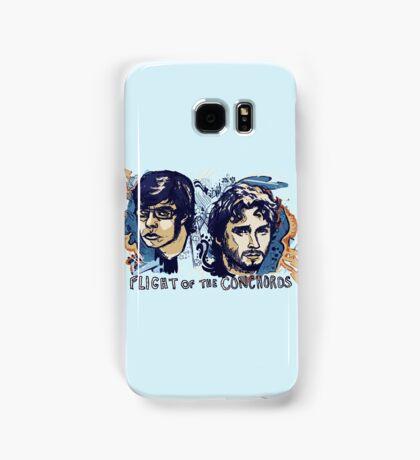 Flight of the Conchords Samsung Galaxy Case/Skin