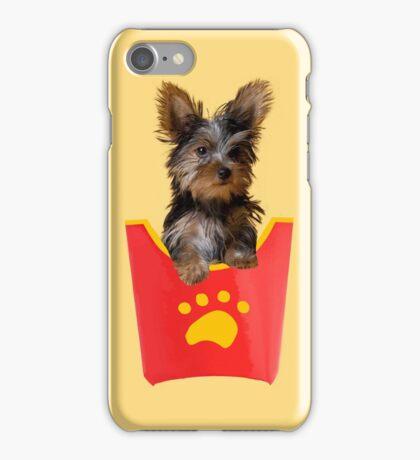 Dog Fries iPhone Case/Skin