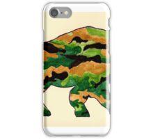 Buffalo Camo iPhone Case/Skin