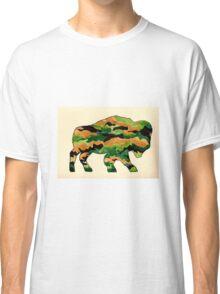 Buffalo Camo Classic T-Shirt