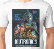 MUTRONICS Unisex T-Shirt
